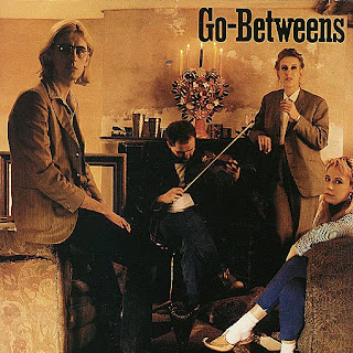 Go-Betweens  Tallulah