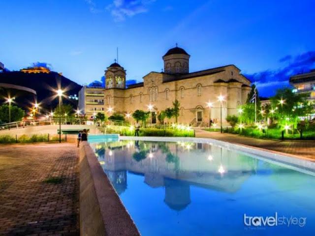 Αφιέρωμα του Travelstyle στο Άργος:  Ένας προορισμός έκπληξη που συγκεντρώνει όλα τα βλέμματα!