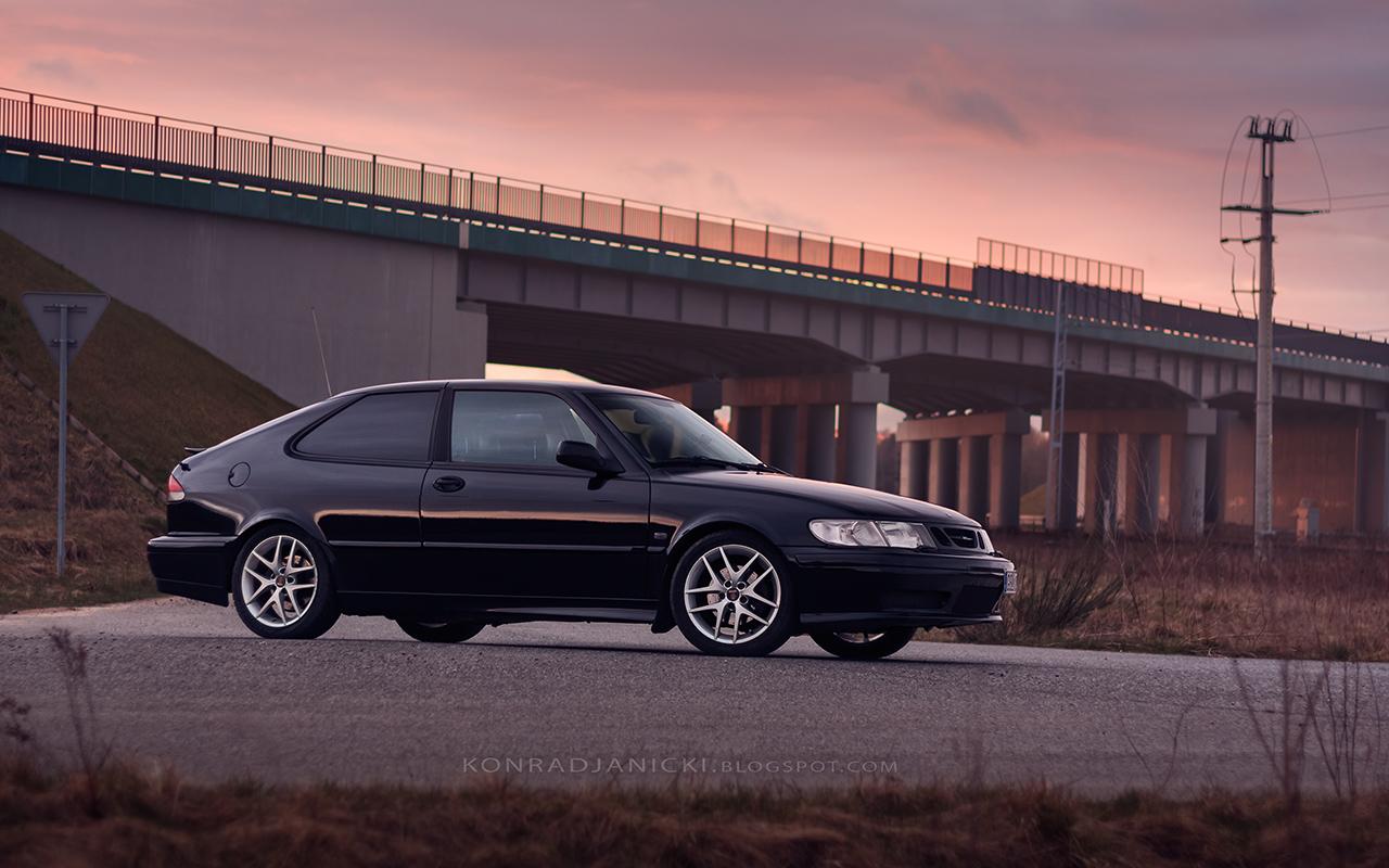Saab aero   turbo 93
