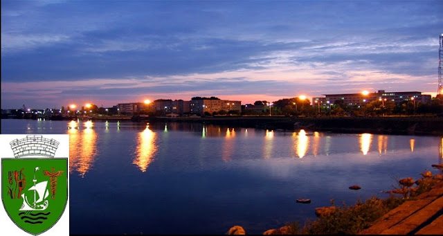The city of Mangalia, description and recreational facilities