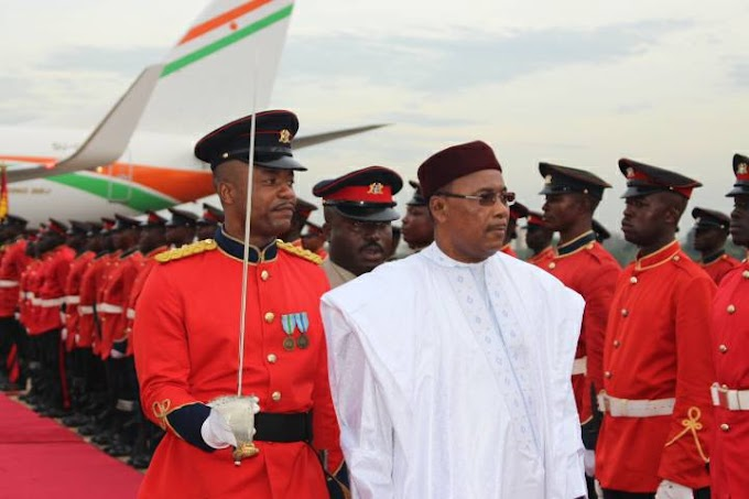 Two Heads of State Arrive in Ghana for 5th ECOWAS Presidential Task Force Meeting on the Single Currency Programme