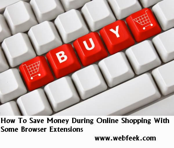 How To Save Money During Online Shopping