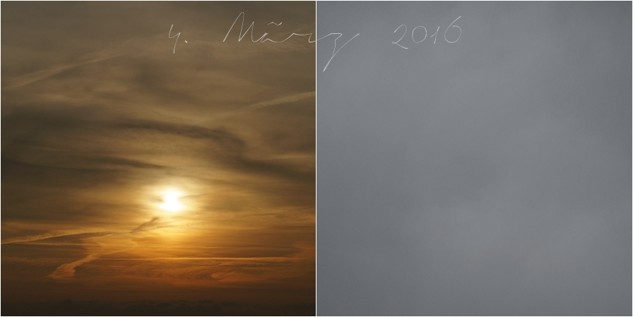 Blog + Fotografie by it's me! - fim.works - Himmel am 4.03.2016