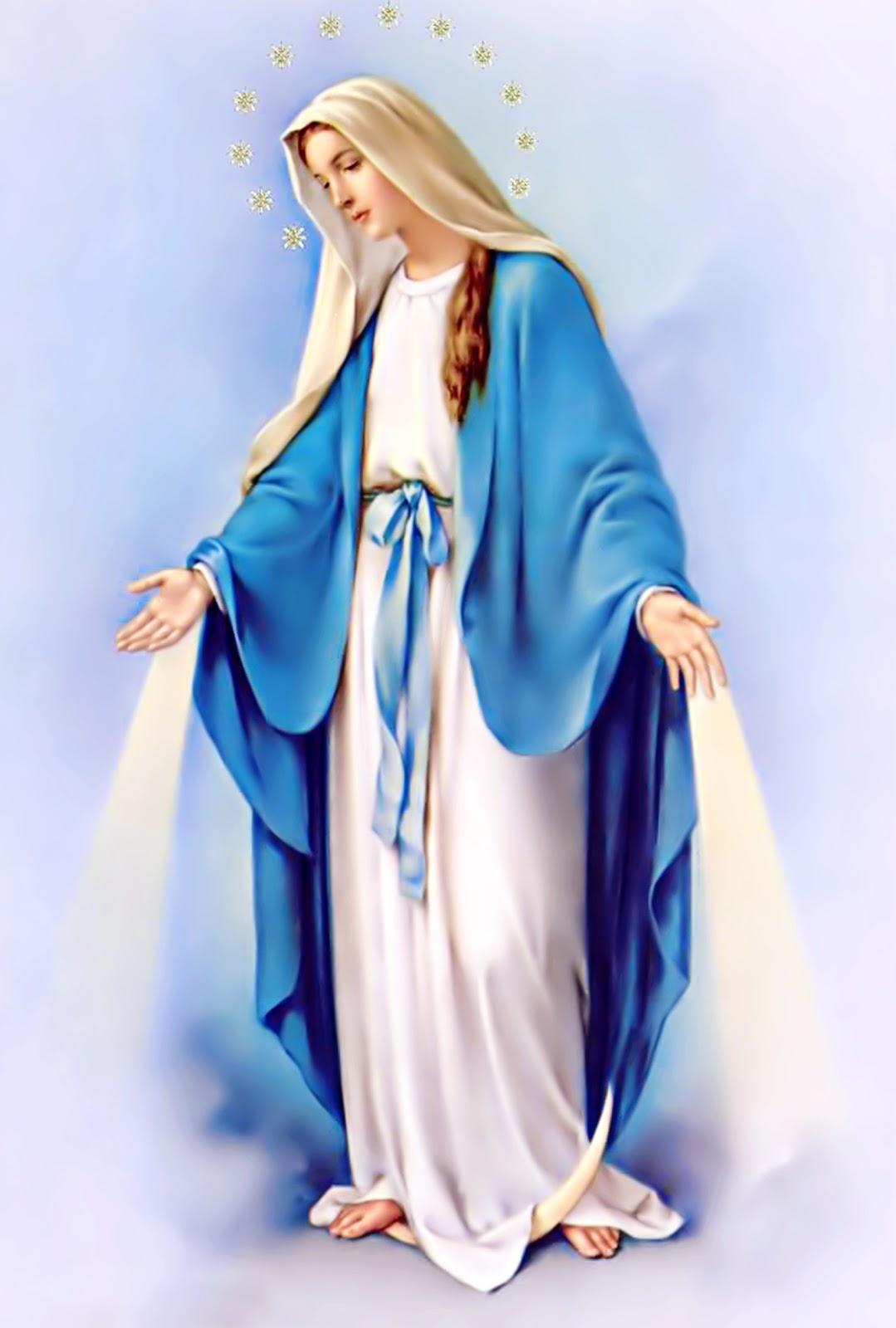 GIO X THUN PHT C MARIA V NHIM NGUYN TI