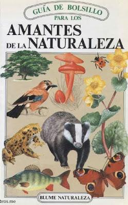 Guía de bolsillo para los amantes de la naturaleza