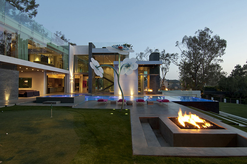 If It's Hip, It's Here (Archives): Gorgeous Green Modern ...