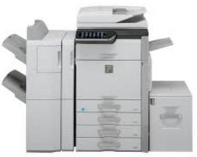 Sharp MX-4110N Support