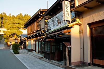Lối sống của người Nhật - chúng ta nên học tập