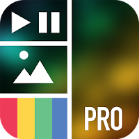Vidstitch Pro - Video Collage Apk