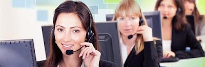 Telefonos ügyfélszolgálat