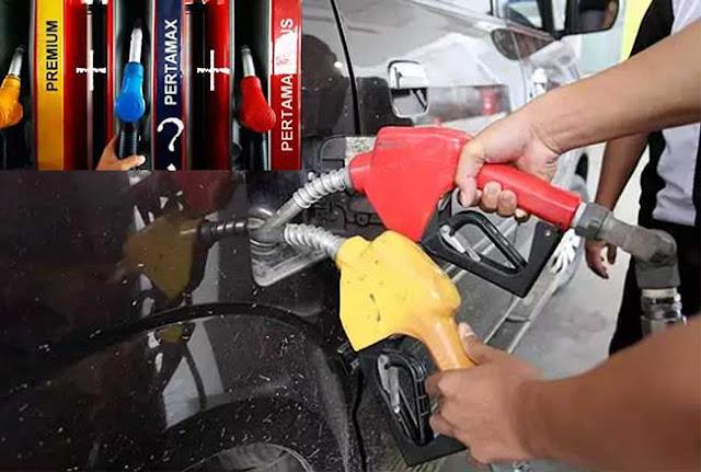 Efek Gonta-ganti Bensin Bagi Mesin Kendaraan itu Tidak Main-main