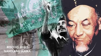 Resolusi Jihad Nahdlotul Ulama
