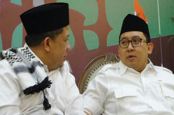 Fadli Zon Minta Buni Yani di Bebaskan Setelah Ahok Divonis Bersalah