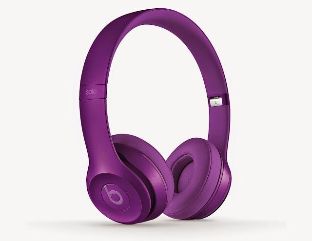 tai nghe beats solo 2 wireless màu tím, cửa hàng bán tai nghe songlongmedia số 12/860 Minh Khai, Hai Bà Trưng, Hà Nội.
