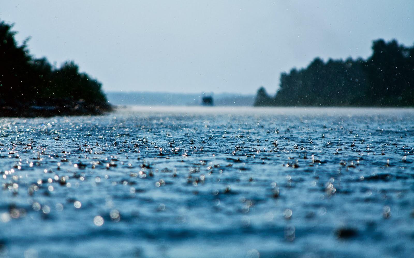 المياه العذبة