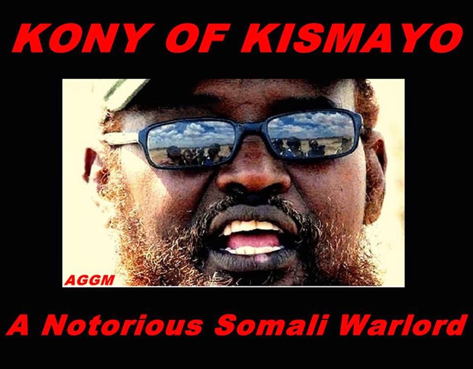Terror Free Somalia Foundation: There is massacre in Kismayo