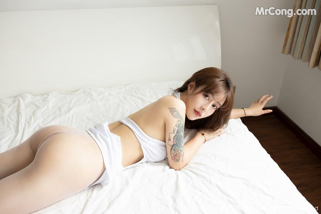 Image XIUREN-No.1639-NM-MrCong.com-041 in post XIUREN No.1639: 糯米NM (42 ảnh)