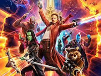 Film Guardians of The Galaxy 2 (2017)