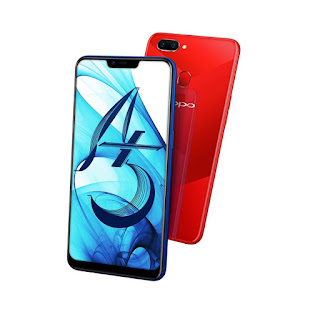 OPPO A5 new variant launched in India