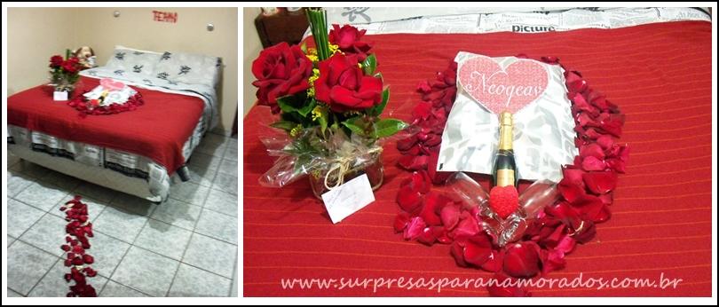 Surpresas Para Namorados