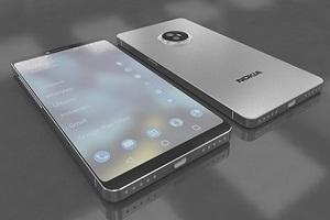 نوكيا تخطط لإطلاق هاتف  قد يحمل اسم Nokia 8 Pro