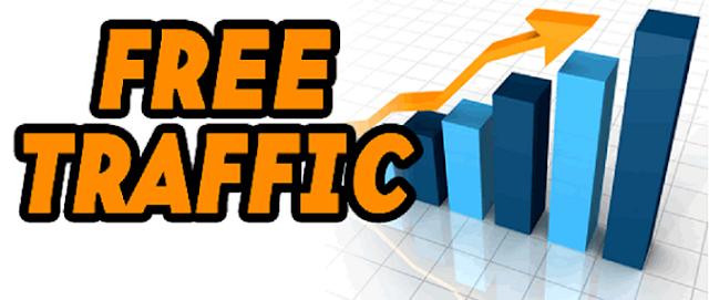 Cara Menghasilkan Traffic Hanya Menggunakan Metode Gratis