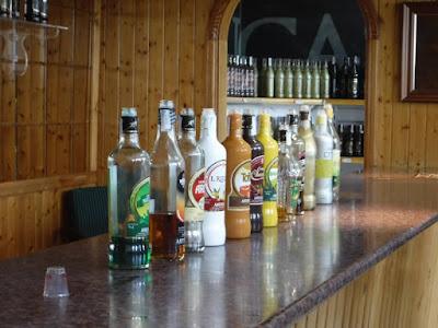 Assaggio di rum