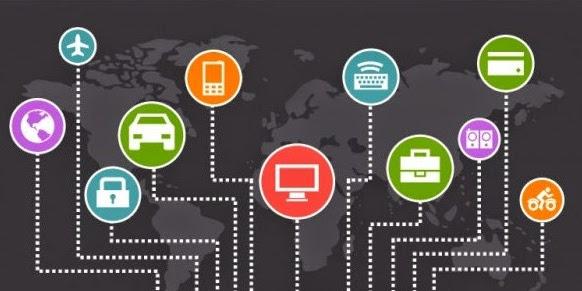Peta Bisnis Online Paling Oke