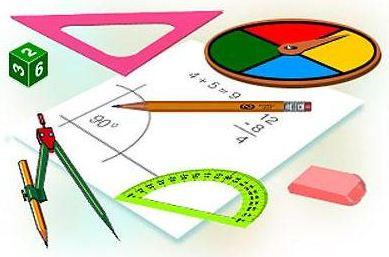 Kumpulan Rumus Matematika, (Bangun Ruang, Satuan Berat, Panjang, Luas dan Isi)