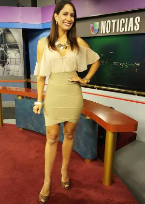 Rita Verreos: TV Correspondent/ Host, Emcee, Motivational Speaker,Beauty Pageant Coach, Philanthrop