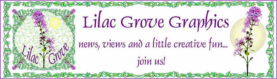 Lilac Grove Graphics
