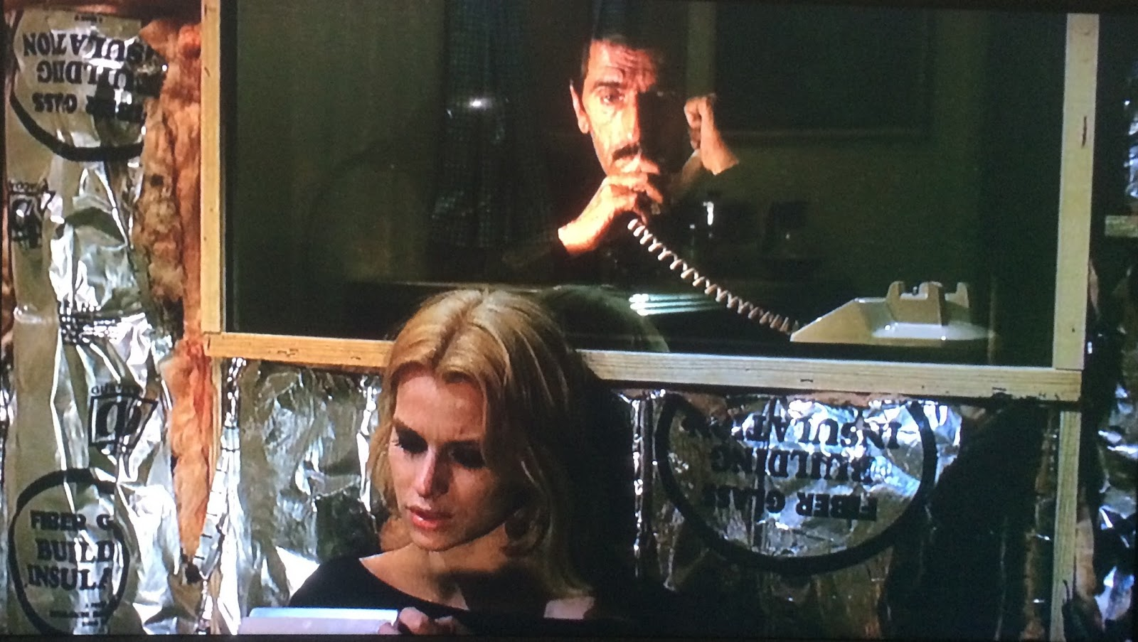 Risultati immagini per paris, texas film 1984