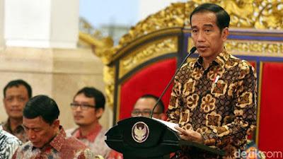 Presiden Jokowi Ajak Masyarakat Jaga Toleransi di Bulan Ramadan - Info Presiden Jokowi Dan Pemerintah