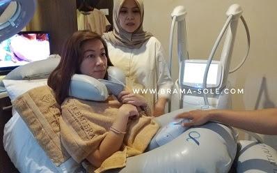 teknologi fat freeze di klinik kecantikan Premiera