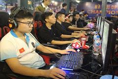 AoE LungCleanser Hà Nội Open 9: Dự đoán toàn bộ ngày thi đấu chia nhánh nội dung 22 random!