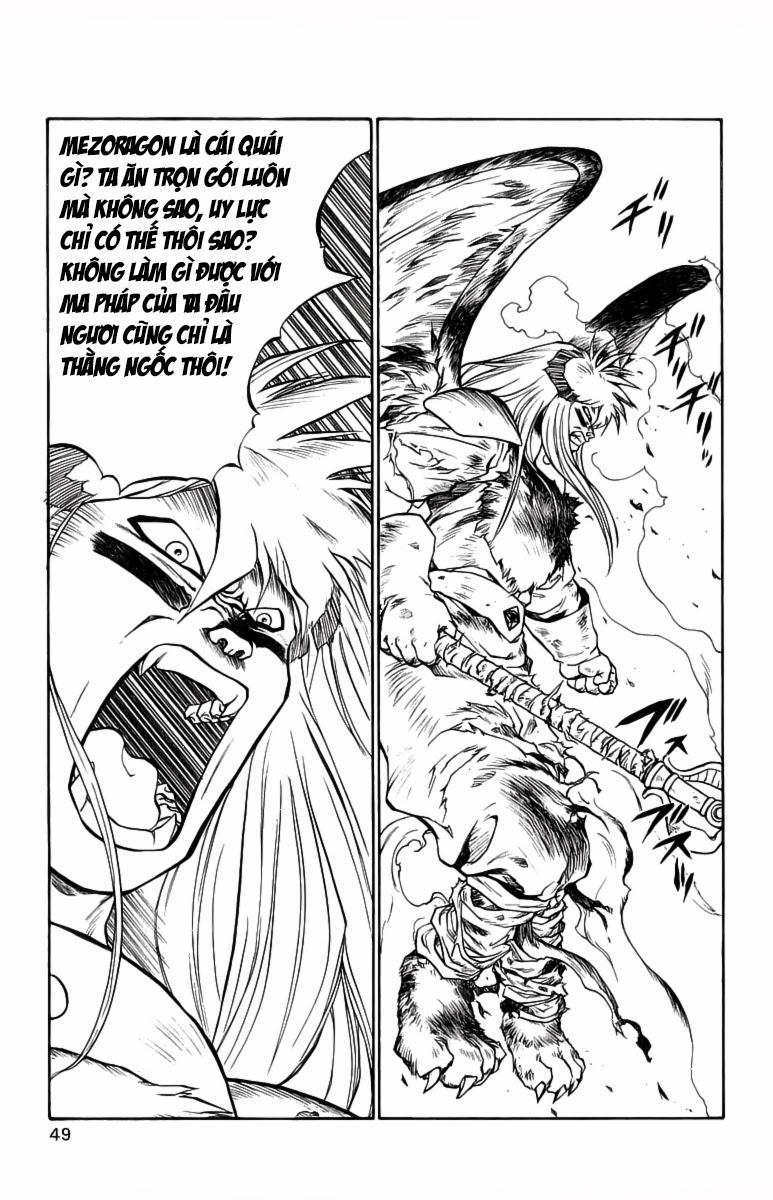 Dragon Quest: Emblem of Roto chapter 30 trang 45