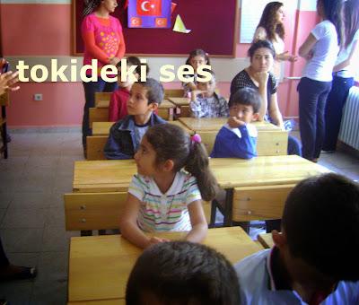 66 aylık çocuğun okul macerası