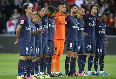 merupakan klub sepakbola populer asal Prancis Daftar Skuad Pemain PSG 2018-2019 Terbaru