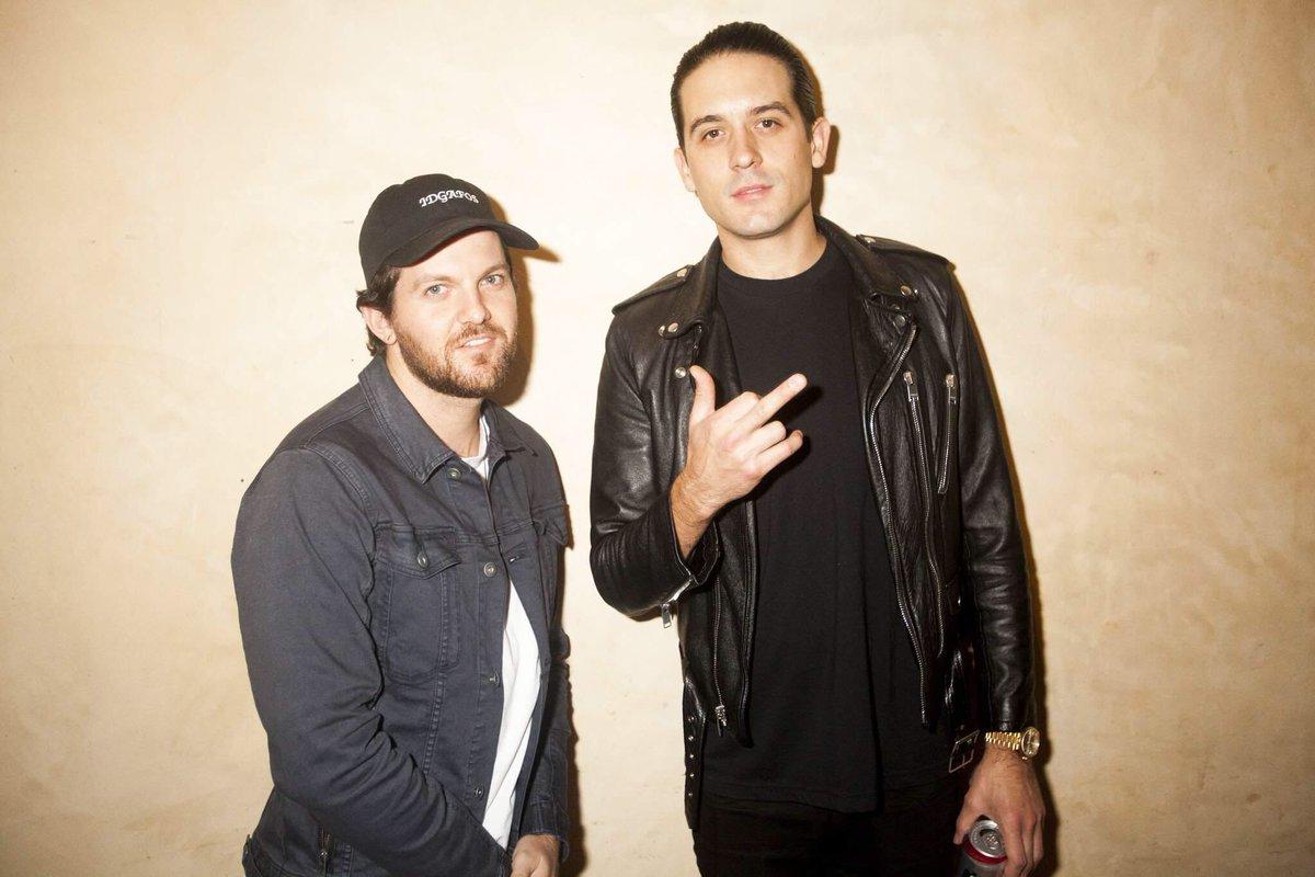 Dillon Francis & G-Eazy Drop New Collaboration