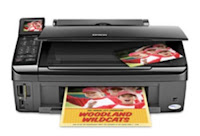 Epson Stylus NX515 Printer Driver Download & Manuals