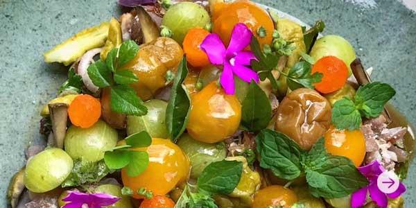 Seasonal Foods September Australia