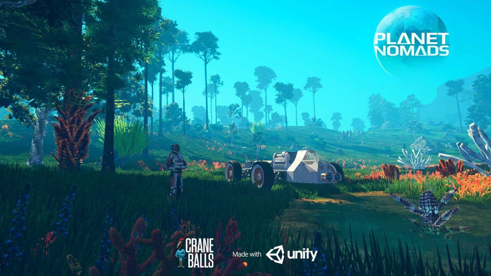 Planet Nomads Pc Preview Chalgyr S Game Room