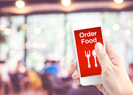 Want to Make A Great Food Ordering App? Hook To These Inherent Features
