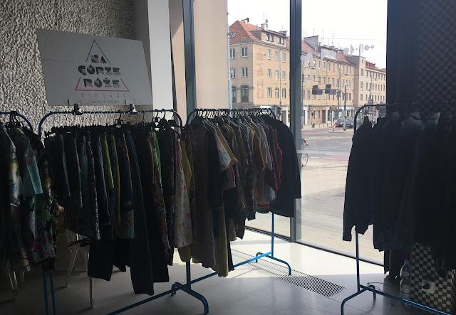 Targi Mody Vintage Wrocław