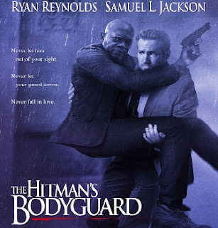 Film The Hitman's Bodyguard