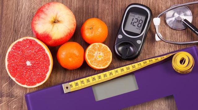 Hubungan antara Diabetes dan Berat Badan