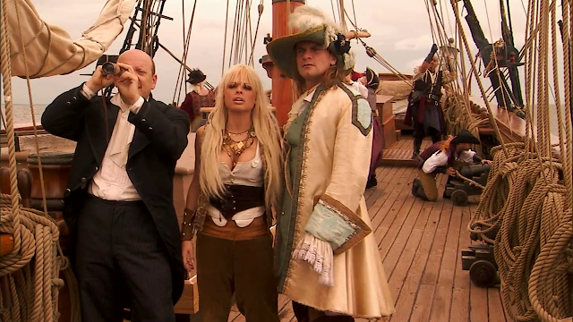 (18+) Pirates (2005) Full Movie [English-DD5.1] 720p BluRay Free Download