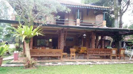 Katumbiri Resort Bogor