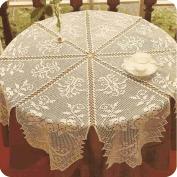"""Tapete """"Original"""" a Crochet o Ganchillo"""