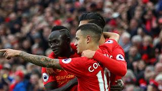 Liverpool Sang Penyakitan
